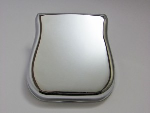 Fender Ashtray Cover