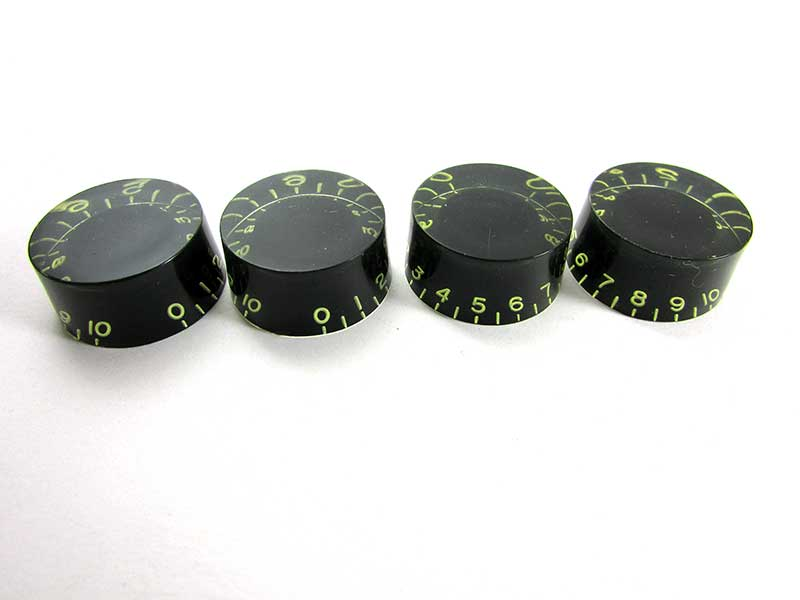 Speed knobs