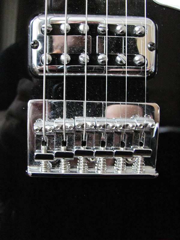 Fender La Cabronita Bridge (standard)