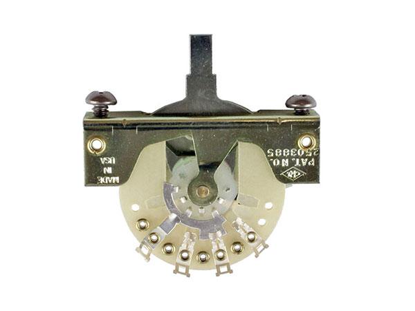 CRL switch